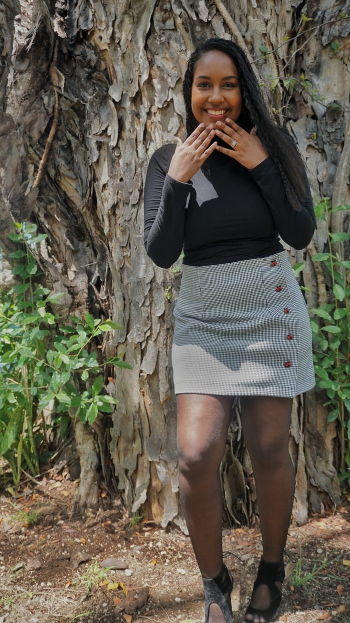 Arielle Skirt by Tilly & the Buttons.pattern review