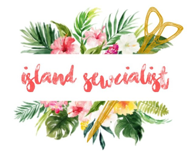 Island Sewcialist